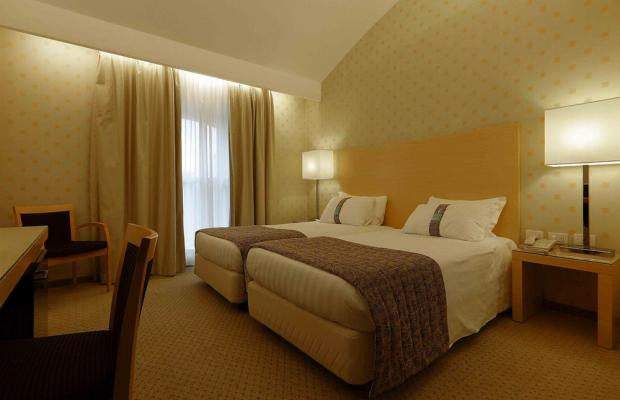 фото отеля Holiday Inn Milan Garibaldi Station изображение №41