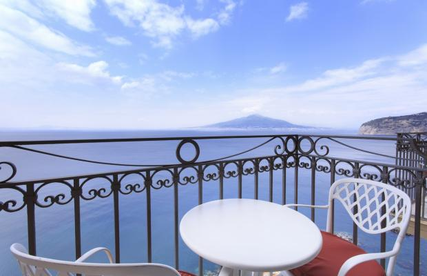 фото Grand Hotel Ambasciatori Sorrento изображение №34