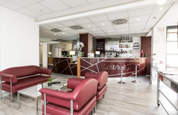 фотографии отеля Holiday Inn Express Rome San Giovanni изображение №31
