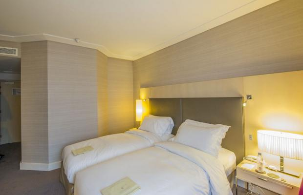 фотографии Sofitel Paris La Defense изображение №20