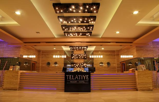 фото Telatiye Resort (ex. Seal of Star) изображение №18