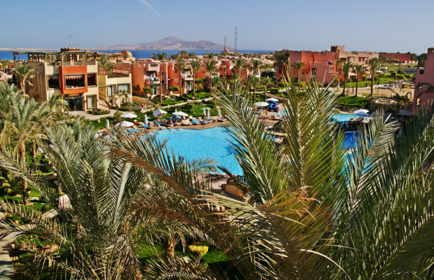фото отеля Rehana Sharm Resort (ex. Prima Life Rehana Resort) изображение №25