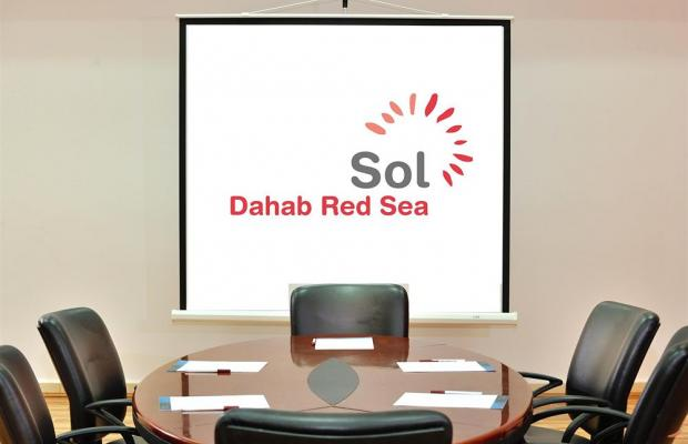 фото Sol Dahab Red Sea Resort (ex. Mercure Dahab Bay View Resort, Bay View Resort & Spa Dahab) изображение №6