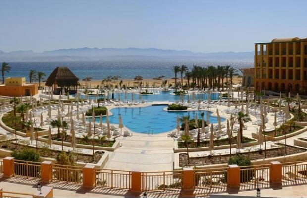 фото отеля Strand Beach & Golf Resort Taba Height (Intercontinental Taba) изображение №29