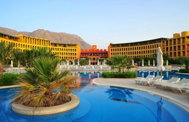 фото Strand Beach & Golf Resort Taba Height (Intercontinental Taba) изображение №30