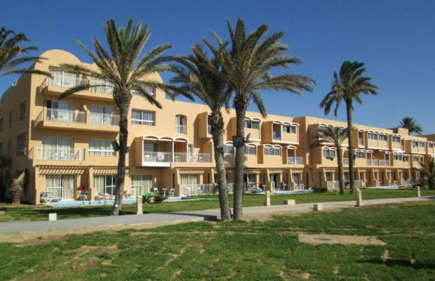 фото Magic Skanes Family Resort (ex. Houda Skanes Monastir; Skanes Palace International) изображение №30