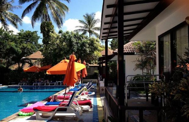 фото Chaweng Cove Beach Resort изображение №34