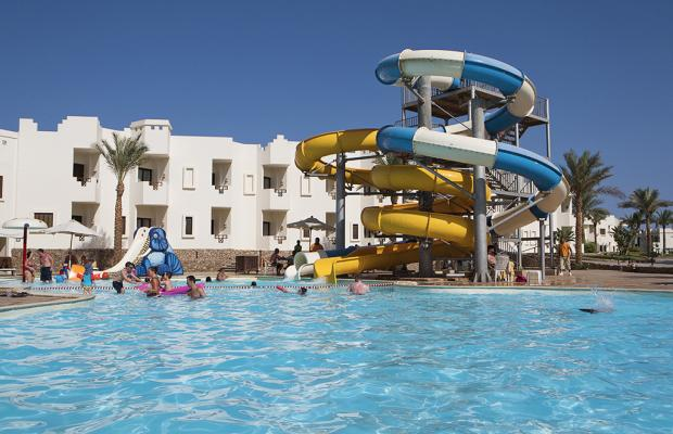 фотографии отеля Sharm Resort (ex. Crowne Plaza Resort) изображение №27