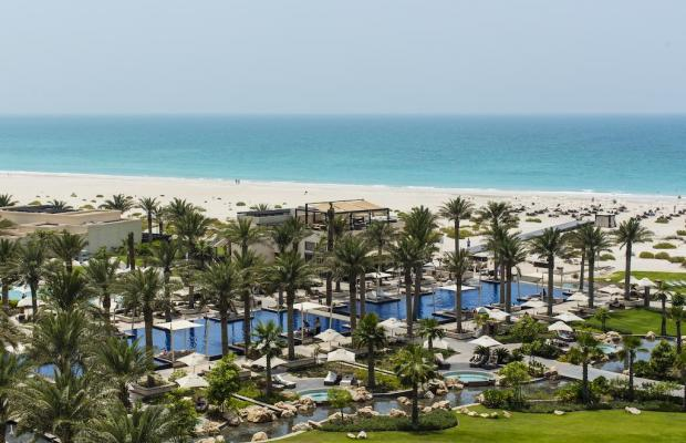 фотографии Park Hyatt Abu Dhabi Hotel and Villas изображение №12