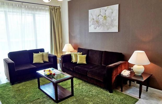 фото Welcome Hotel Apartments - 2 (ex. Oasis Court Hotel Apartments) изображение №46