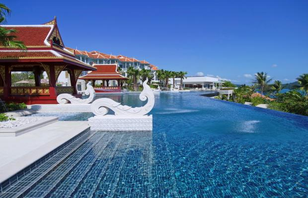 фотографии отеля Amatara Resort & Wellness (ex. Regent Phuket Cape Panwa) изображение №71