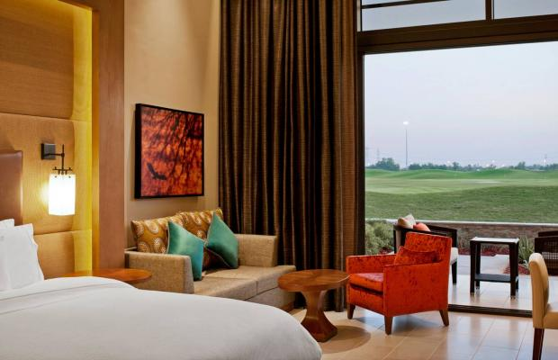 фотографии The Westin Abu Dhabi Golf Resort & Spa изображение №40