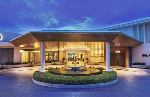 фото отеля Sheraton Hua Hin Resort & Spa изображение №65