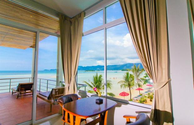 фото Samui Island Beach Resort & Hotel изображение №22