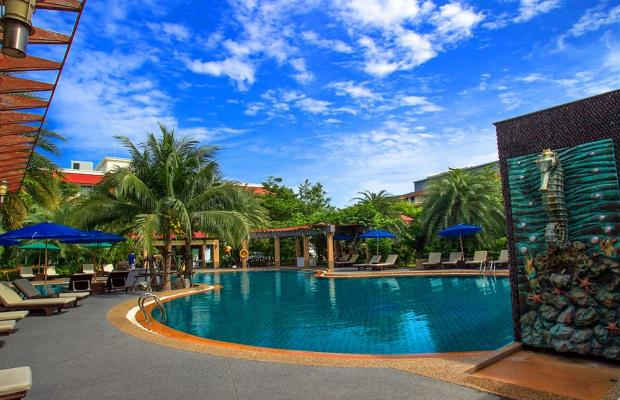 фотографии R-Mar Resort & Spa (ex. Jintana Patong) изображение №20