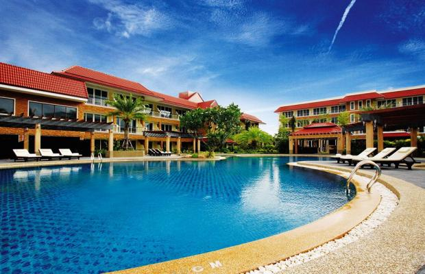 фотографии отеля R-Mar Resort & Spa (ex. Jintana Patong) изображение №35