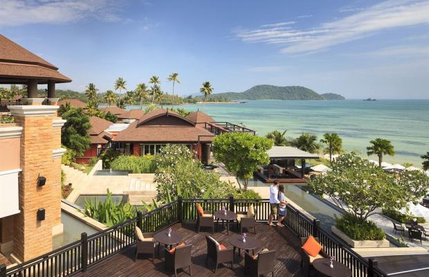 фотографии отеля Pullman Phuket Panwa Beach Resort (ex. Radisson Blu Plaza Resort Phuket Panwa Beach) изображение №7