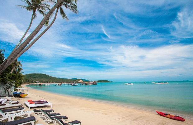 фотографии Punnpreeda Beach Resort (ex. Punnpreeda Hip Resort Samui) изображение №48