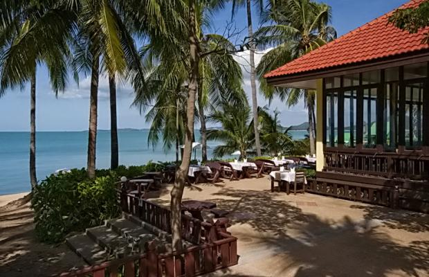 фотографии отеля Pinnacle Samui Resort & Spa (ex. Seafan Beach Resort) изображение №43