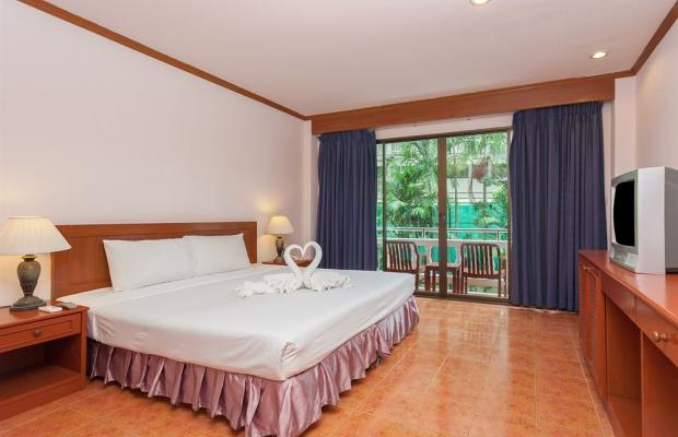 фотографии Inn Patong Beach Hotel (ex. Patong Beach Lodge) изображение №4