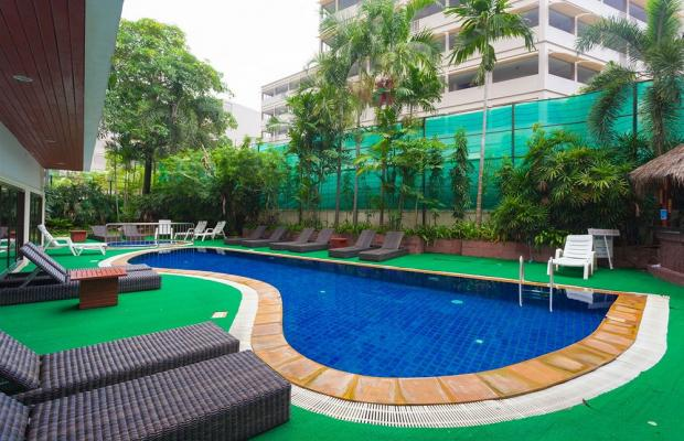 фото отеля Inn Patong Beach Hotel (ex. Patong Beach Lodge) изображение №29