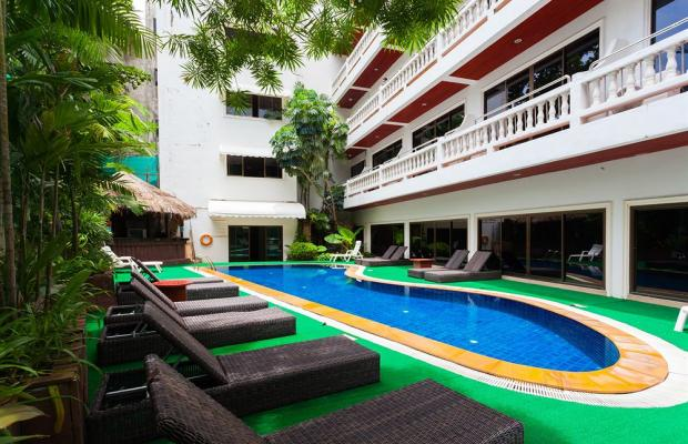 фотографии отеля Inn Patong Beach Hotel (ex. Patong Beach Lodge) изображение №35