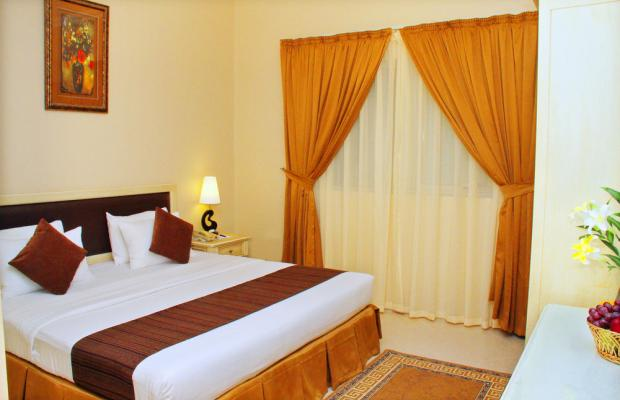 фотографии Emirates Stars Hotel Apartments Sharjah изображение №16