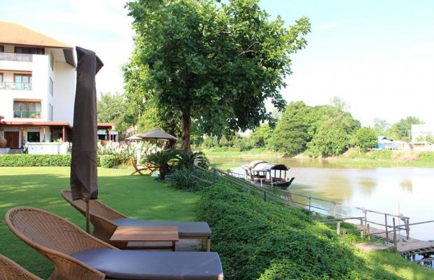 фотографии RatiLanna Riverside Spa Resort Chiang Mai изображение №12