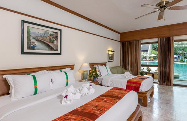 фотографии отеля Thara Patong Beach Resort and Spa (ex. Swiss-Belhotel Thara) изображение №27