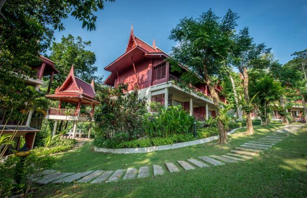 фото отеля Krabi Thai Village Resort  изображение №9
