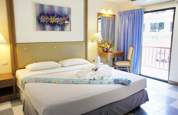 фото Days Inn Patong Beach (ex. Aloha Villa)   изображение №14
