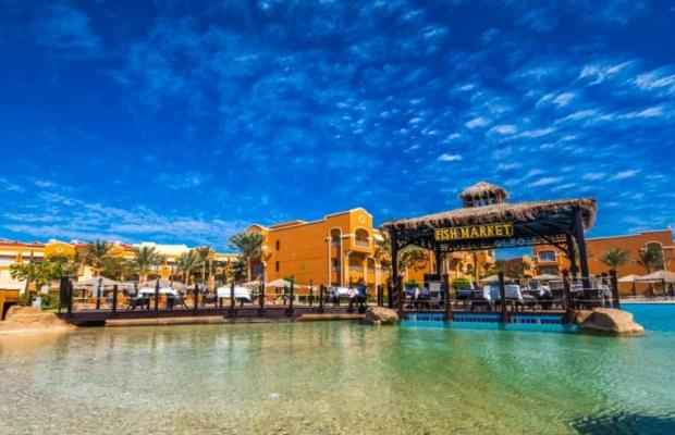фото отеля Caribbean World Soma Bay изображение №29