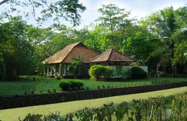 фотографии отеля Vivanta by Taj - Kumarakom (ex. Taj Garden Retreat Kumarakom) изображение №3