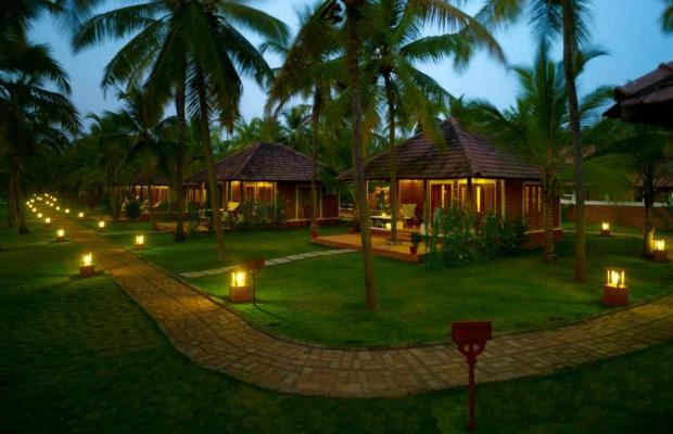 фотографии The Nattika Beach Ayurveda Resort изображение №12
