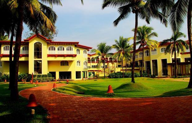 фотографии Kenilworth Resort & Spa Goa изображение №32