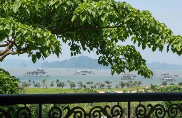 фотографии отеля Royal International Hotel & Villas (Royal Casino Hotel & Villa Halong Bay) изображение №43
