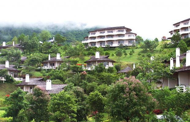 фотографии The Imperial Phukaew Hill Resort изображение №4