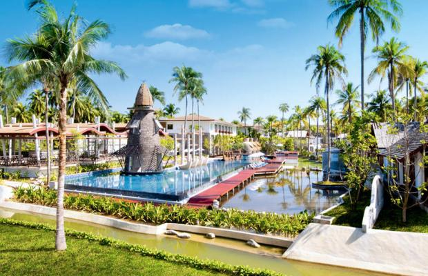 фотографии отеля Sentido Graceland Khao Lak Resort & Spa изображение №47
