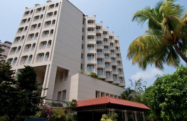 фотографии отеля The Gateway Hotel Marine Drive Ernakulam изображение №7