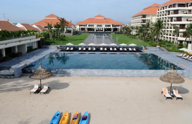 фото отеля Pullman Danang Beach Resort (ex. Lifestyle Resort Da Nang; Life) изображение №1