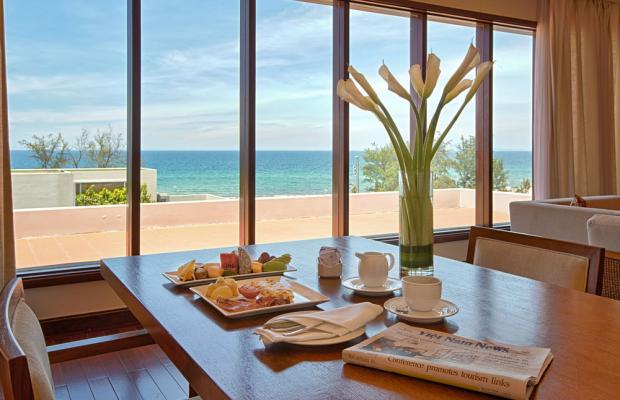 фотографии отеля Pullman Danang Beach Resort (ex. Lifestyle Resort Da Nang; Life) изображение №39