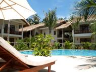 Bamboo Village Beach Resort & SPA, 4*