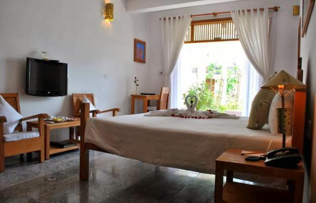 фото Hoi An Coco River Resort & Spa (ex. Ancient House River Resort Hoian) изображение №26