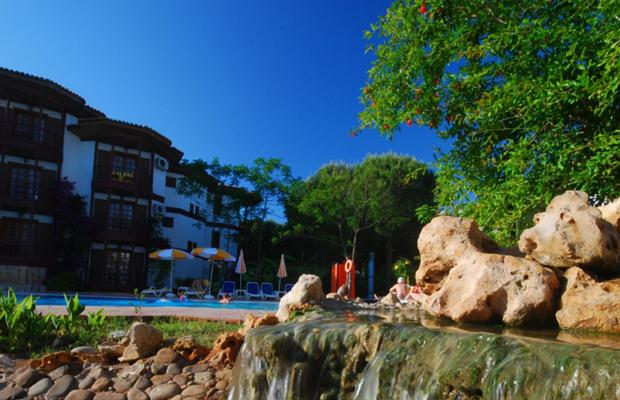 фото отеля Sentido Letoonia Golf Resort (ex. Letoonia Golf Resort) изображение №13