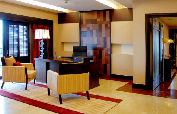 фото отеля InterContinental Hanoi Westlake изображение №9