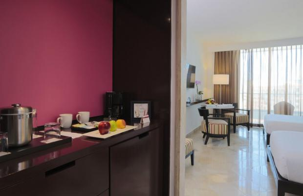 фотографии отеля Krystal Grand Punta Cancun (ex. Hyatt Regency Cancun) изображение №43