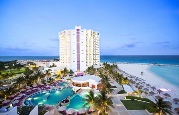 фото отеля Krystal Grand Punta Cancun (ex. Hyatt Regency Cancun) изображение №49