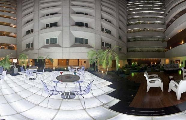 фото Radisson Flamingos Hotel Mexico City изображение №26