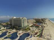 Sandos Cancun Lifestyle Resort (ex. Le Meridien Cancun Resort & Spa), 5*