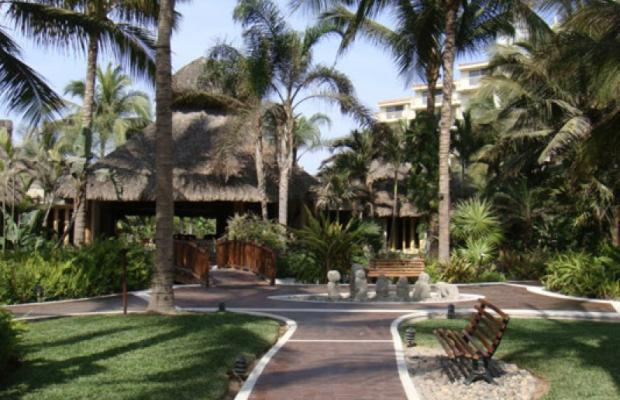 фотографии Bel Air Collection Resort & Spa Vallarta (ex. Playa del Sol Grand) изображение №4